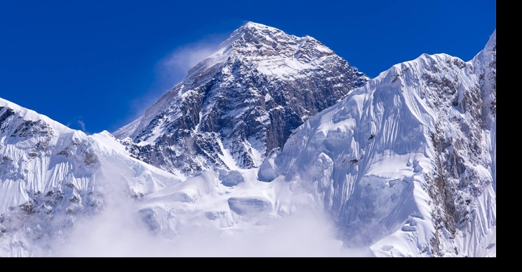 World Highest Peak