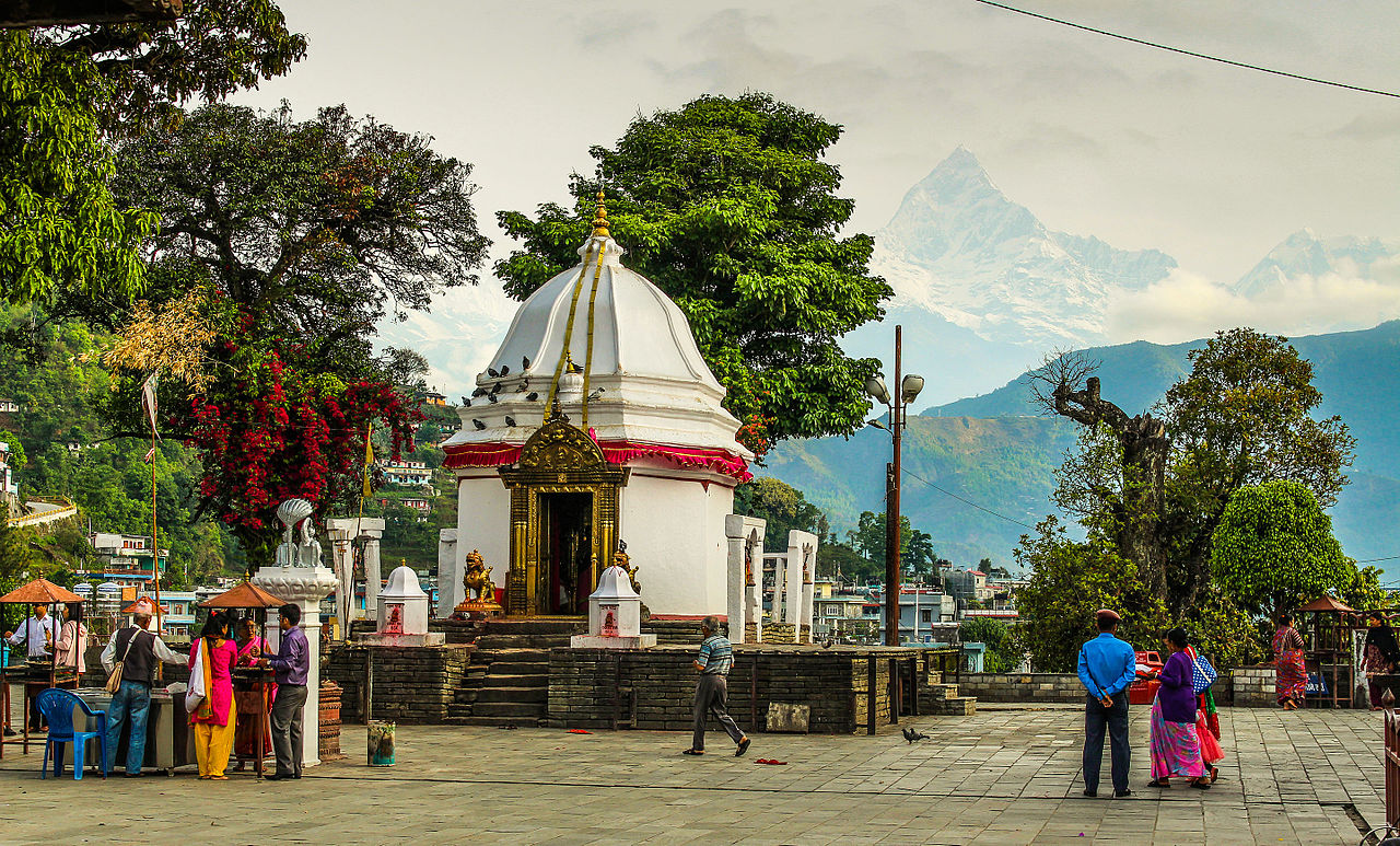 Muktinath Darshan Yatra By Jeep Is Best Trip For Hindus
