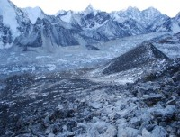Everest Base Camp Trek View