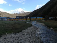 Guest House in Bhimtang