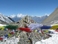 Throng La Pass Trek