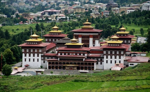 3 Nights 4 Days Bhutan Trip