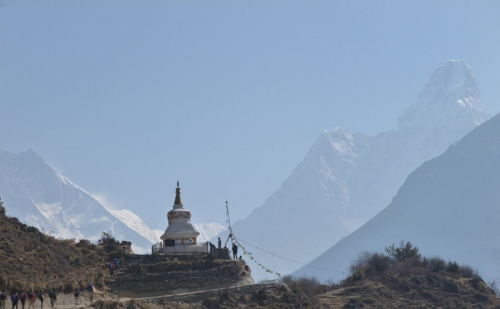 Everest View Trekking