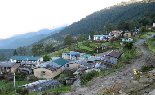 Helambu Circuit Village to Village Trek