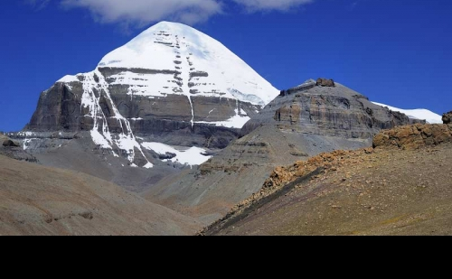 Kailash and Mansarovar Tour